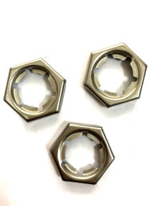 Self Locking Nuts (DIN7967) (Factory) pictures & photos