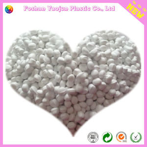 Hot Sale Masterbatch for Polyethylene Granules pictures & photos