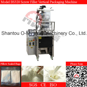 Instant Coffee 3 in 1 Sachet Packaging Machine pictures & photos