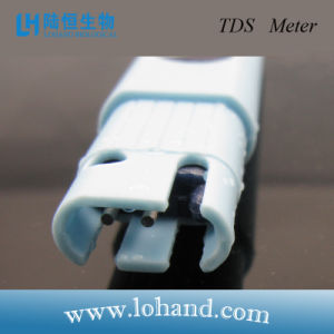 Wholesale Small Size Digital TDS Testing Equipment (TDS-02) pictures & photos
