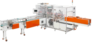 Nakin Paper Wrapping Machine pictures & photos