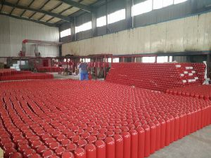 High Quality Wheeled Foam Fire Extinguisher pictures & photos