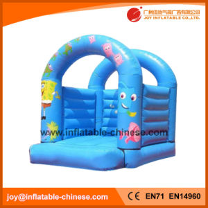 Original Manufacturer Customized Commercial Inflatable Bouncer for Sale (T1-410) pictures & photos