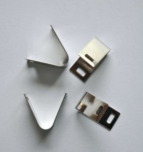 High Precision Metal Stamping Part for Thermostat pictures & photos