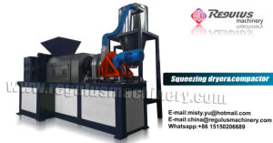 PP PE Film Squeezer Machine with 10 Years Experience pictures & photos
