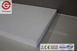 Flame Resistant Panel Boards Glass Magnesium Sheet Prices pictures & photos