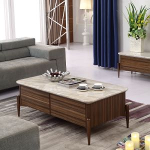 Light on Fabric Sofa, Leather Sofa, Coffee Table, TV Table, Dining Table, Dining Chair, Modern Furniture pictures & photos