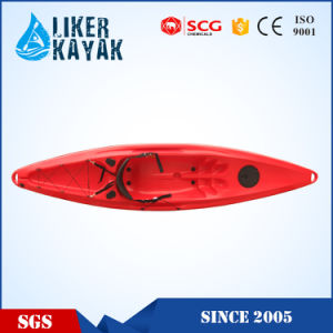 High Quality Leisure Boat Fishing Kayak for Export pictures & photos