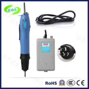 0.1-1.2 N. M Blue Stainless Steel Brushless Electric Screwdriver (HHB-BS4000) pictures & photos