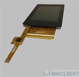 2.4′′ TFT LCD Module Capacitive Touch Panel CTP 240X320 pictures & photos