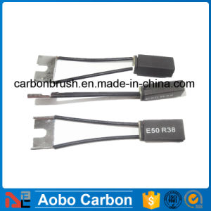 Sales for Schunk E50R38 Carbon Brush for Industry Motors pictures & photos