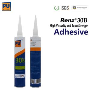 High Strength High Elasticity OEM Approved Renz 30b Sealant pictures & photos