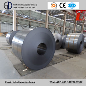 SPCC /CRC/Cold Rolled Steel Coil with Good Quality pictures & photos