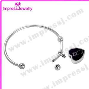 Stainless Steel Keepsakes Jewelry Pulseira Feminina Bracelet Femme pictures & photos