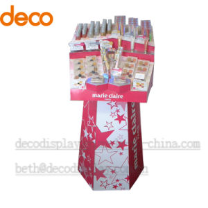Corrugated Cardboard Paper Display Stand Pop Display pictures & photos