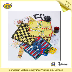 Custom Printing Paper Puzzles/ Board Game /Toy pictures & photos