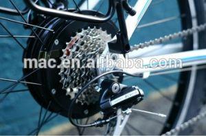Mac 24V/36V/48V 135mm Shaft Length Bicycle Motor pictures & photos