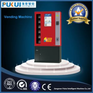 China Manufacture Custom Combo Sex Toy Can Beverage Snacks Vending Machine pictures & photos