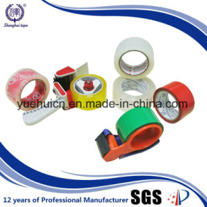 Customized Colored BOPP Sealing Tape pictures & photos