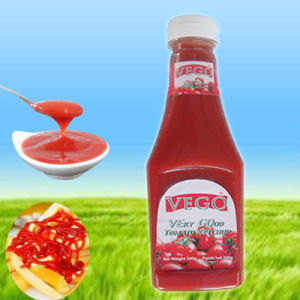 Tomato Ketchup with 28-30% Brix pictures & photos