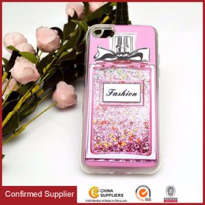 Free Sample Liquid Glitter Bling Perfume Mobile Phone Case for iPhone 6 / 7 pictures & photos