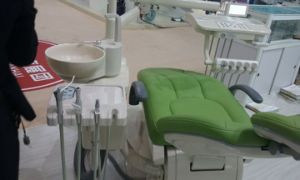 Dental Chair pictures & photos
