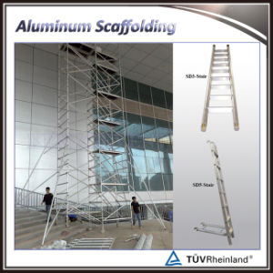Used Scaffolding System for Sale pictures & photos