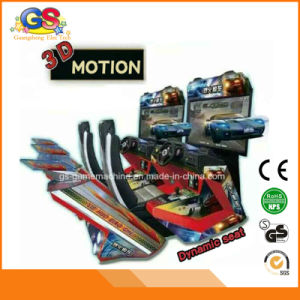 Commercial Video Racing Car Popular Arcade Games Amusement Machines Coin Operated Sale pictures & photos