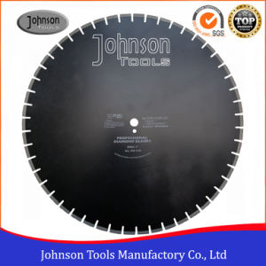 650mm Diamond Laser Blade for Green Concrete pictures & photos