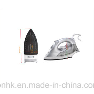 5 Star Hotel Modern Portable Steam Electric Iron pictures & photos
