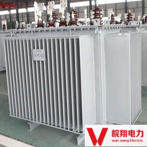 Oil Transformer /S11-630kVA Electric Power Transformer pictures & photos