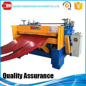 Straightening Machines with Slitting & Cutting Device pictures & photos