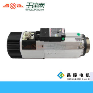 High Speed Electric Spindle Motor 8kw Air Cooled Atc Spindle for Wood Engraving with Tool Holder Bt30/ISO30 Same as Hsd Spindle pictures & photos