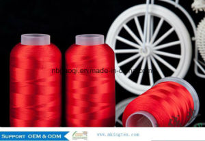 120d/2 150d/2 300d/2 Embroidery Thread pictures & photos