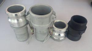 Ss/PP/Brass/Aluminum Camlock pictures & photos
