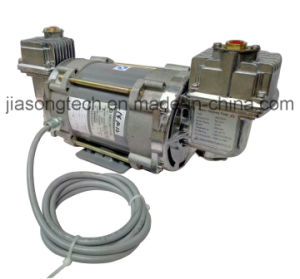 Fuel Disel Oil Gas Recovery Recycle Vapour Pump pictures & photos