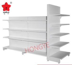 Heavy Duty Supermarket Commercial Equipment Retail Display Shelf (HY-004) pictures & photos