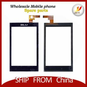 Wholesale Front Touch Screen Digitizer Replacement for Blu Advance D272 Touch Digitizer pictures & photos