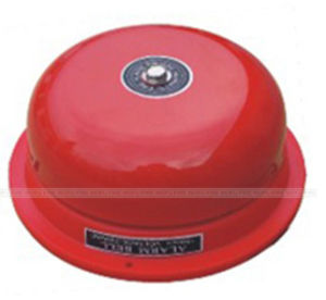 6′′ (150mm) Fire Electrical Alarm Bell pictures & photos