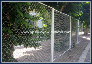 Temporary Fence/PVC Fence/Temporary Metal Fence Panels pictures & photos