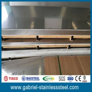 321 Grade Stainless Sheet 20 Gauge Plate pictures & photos