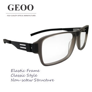Tr + Stainless Classic Optical Frame (XA5648) pictures & photos