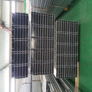Environment-Friendly Space Steel Building with High Quality pictures & photos
