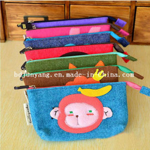 Wholesale Felt Pencil Cases for Girl pictures & photos