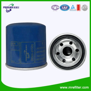 Oil Filter for Mazda/Hyundai Korea and Japan Engine 26300-2y500 pictures & photos