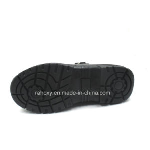 Professional Sandal Style Safety Shoe (HQ01022) pictures & photos