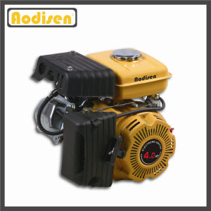 2HP (154F) Small Water Pump Gasoline Engine pictures & photos