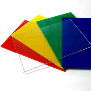 Solid Polycarbonate Sheet PC Sheet for Swimming Pool Cover pictures & photos