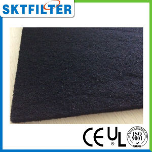 High Performance Carbon Filter Sheet on Sale pictures & photos