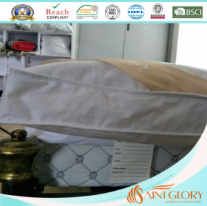 Hypoallergenic Overfilled Warm Mattress Topper - King pictures & photos